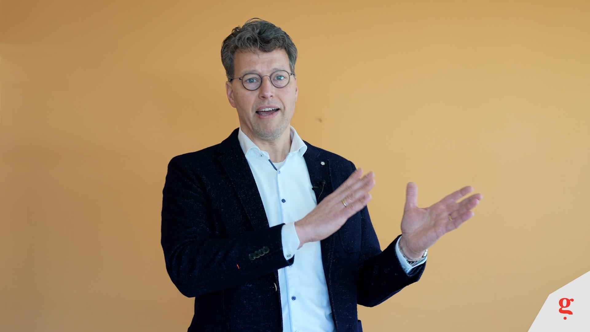 Govert-Henk Mijnders