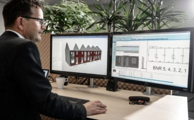 BIM4Production - Software oplossing